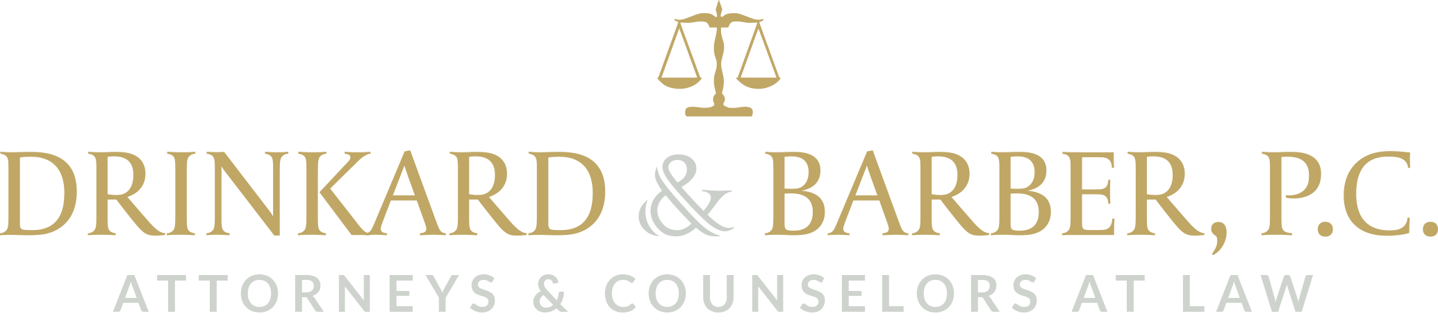 Alabama Trust Lawyer Drinkard and Barber P.C. Logo